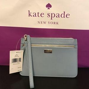 NWT Kate Spade 'Tinie' Wristlet